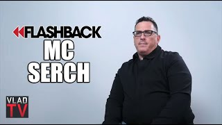 MC Serch on Signing Nas, Helping Him Get 'Illmatic' Deal, Not Owning Publishing (Flashback)
