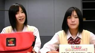 2010.12.07 金子栞 酒井萌衣.