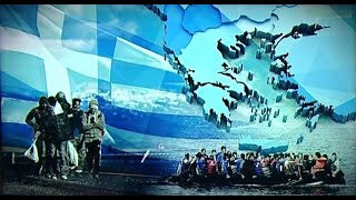 Több ezer illegális bevándorló indulhat el a görög szigetekről Európába