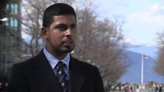 Ebrahim UBC Alumni Video