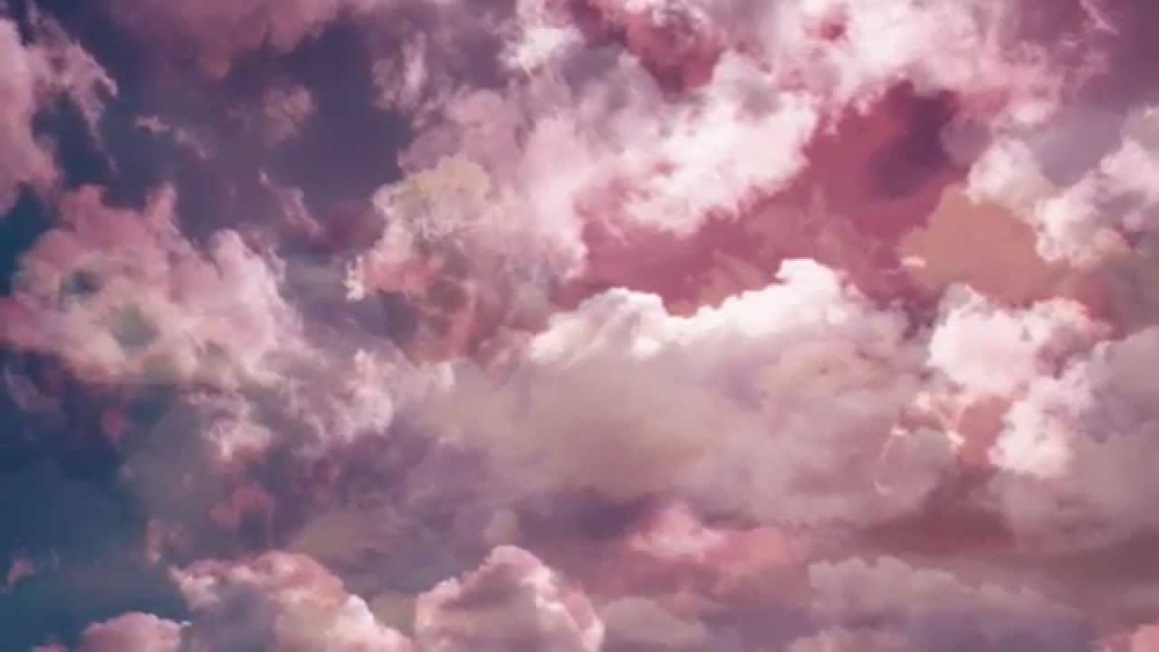 Pink Clouds Background | www.pixshark.com - Images ...