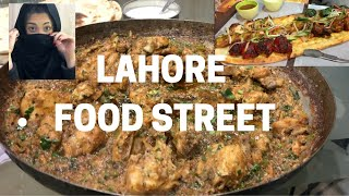 Trying Pakistani Street Food! | CAR CRASH | Travel Vlog