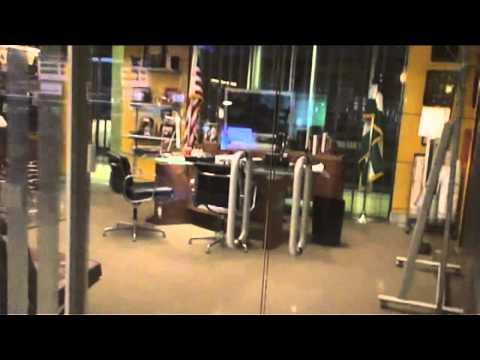 CSI:NY - Behind The Scenes