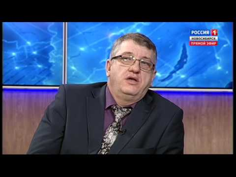 «Вести. Про»: крыши домов в Новосибирске