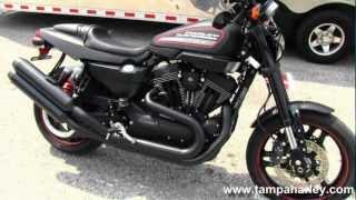 Used 2011 Harley-Davidson XR1200X Sportster