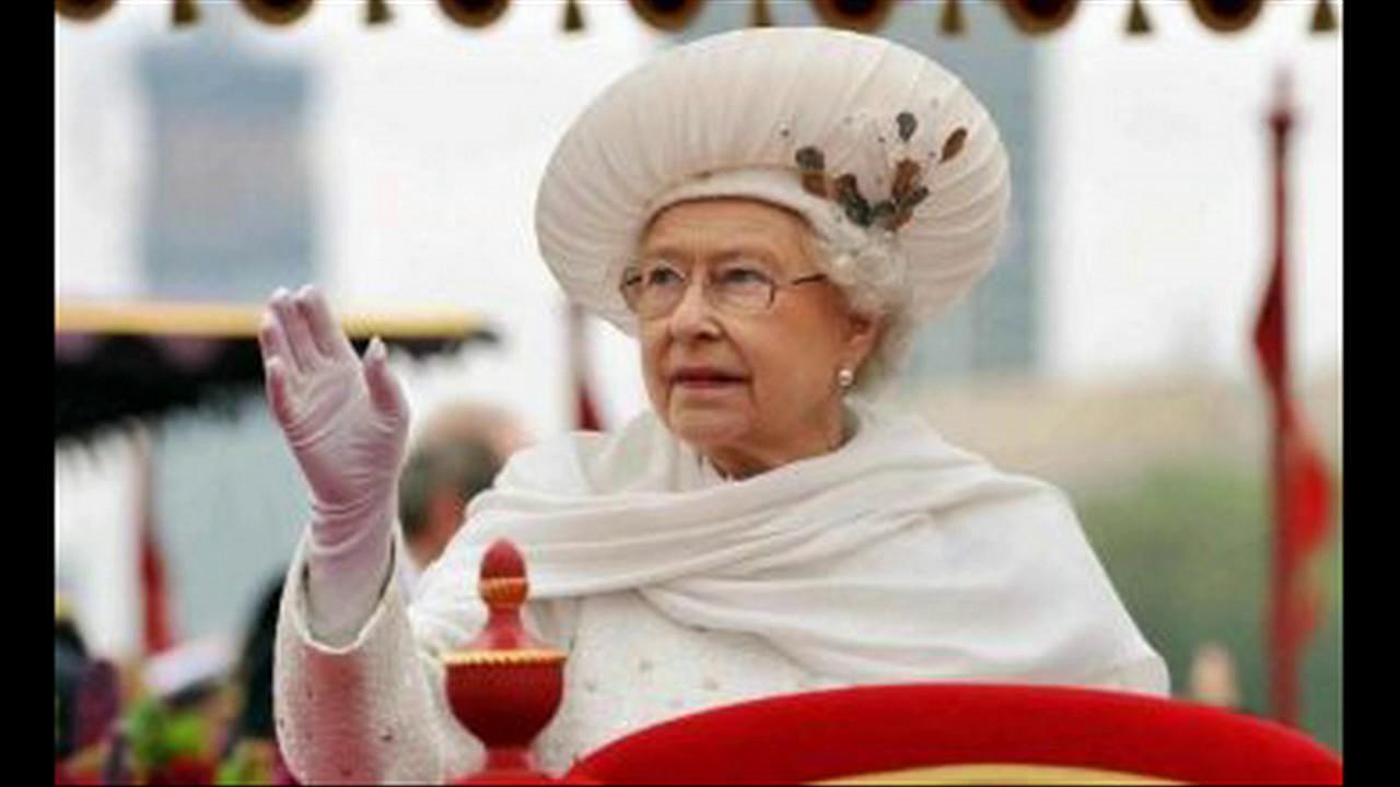 Buckingham Palace Makes Sad Announcement About Queen Elizabeth - STC NEWS