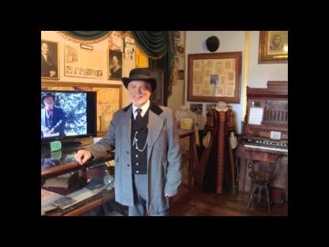 Historic Boom Town: Cripple Creek Colorado