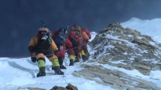 Journey to Everest: For young explorers