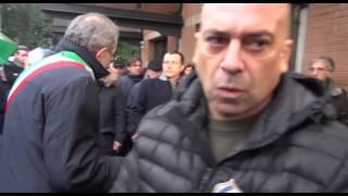 RAVENNA: Camera ardente Liverani, commozione e silenzio, presente Renzi - TELEROMAGNA24.IT