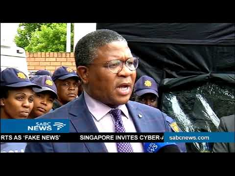 Killings at Ngcobo police station a national tragedy - Mbalula