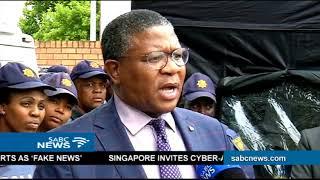 Killings at Ngcobo police station a national tragedy - Mbalula
