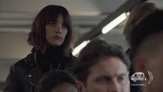 "Rellik ""What You Deserve""Nominee Best Horror : Thriller TV Spot : Trailer : Teaser for a series GTA"