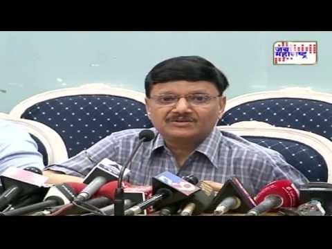 K.P. Bakshi press conference over Maharashtra's internal security law