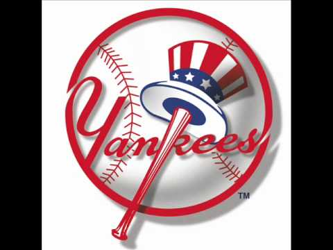 YANKEES THEME SONG (INSTRUMENTAL) FROM THE 70'S