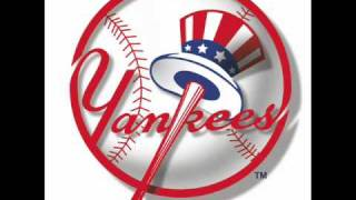 YANKEES THEME SONG (INSTRUMENTAL) FROM THE 70