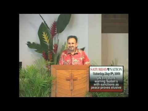 Mid-East Prophecy Update - May 6th, 2012
