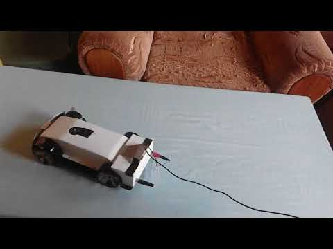 The best remote controlled toy car ever made in kenya.