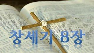 개역개정성경 창세기 8장