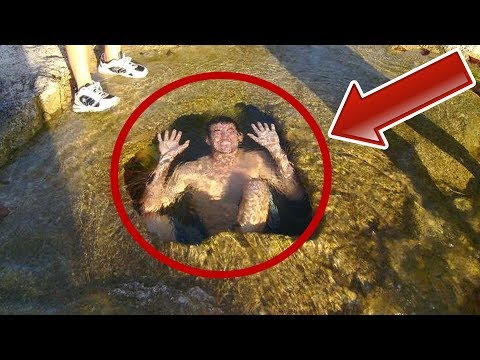 10 Scary & Mysterious Videos Caught By Accident!
