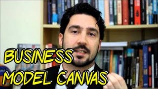 Papo Online #06 - Business Model Canvas - Parte I - com Prof. Sergio Seloti.Jr