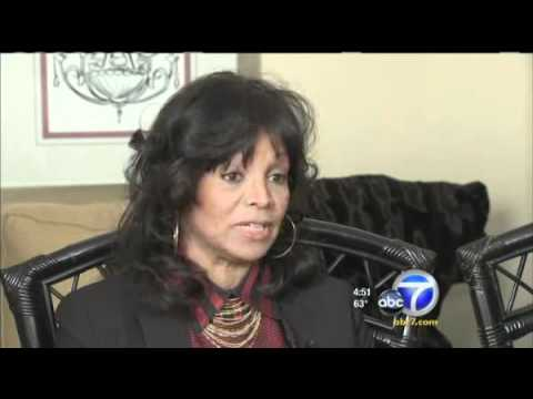 Rebbie Jackson speaks on ABC news