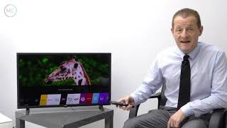 Two LG 2019 televisions, one price products review (UM7100 and LM630 series)