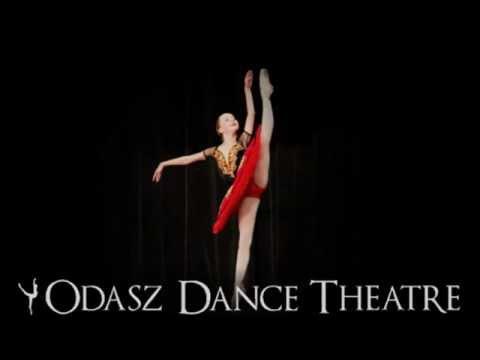 Ocean and Pearls - Odasz Dance Theatre/Western New York Ballet