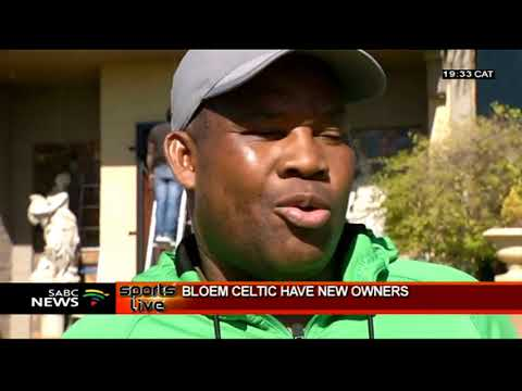 Bloemfontein Celtic F.C. has new owners