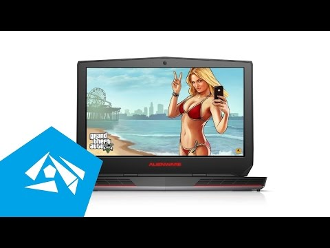 2015 Top 10 Laptop (Gaming Notebook)