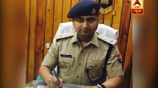 UP  Himanshu Kumar, IPS officer gets suspended after he tweeted targeting CM Yogi's govt