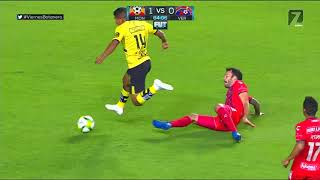 resumen morelia 2 0 veracruz clausura 2019 jornada 3 liga bancomer mx
