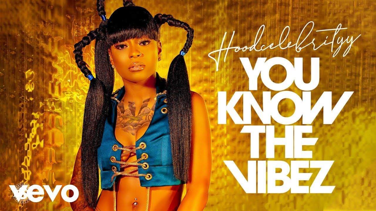 HoodCelebrityy - Show Me (Audio)
