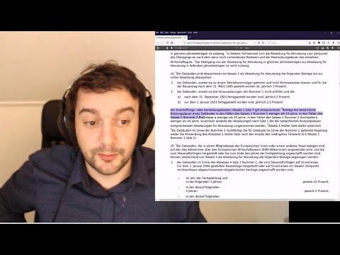 Artikel 13 | Ich lese die ganze Richtlinie | #Uploadfilter
