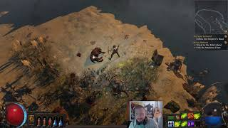 Path of Exile - The Ship Graveyard (First Impressions)