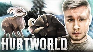 HURTWORLD S2 #8 - Powrót Kasprzyka!