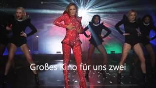 Helene Fischer   Atemlos durch die Nacht lyrics