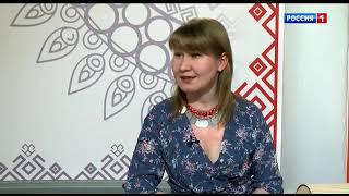 """""""Илыш мундыра"""" с Эльвирой Куклиной"""