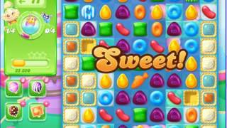 Candy Crush Saga Jelly Level 473
