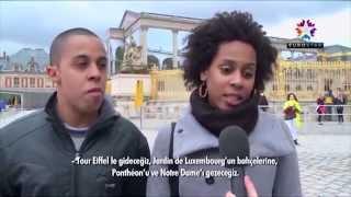 Eurostar Bonjour, 5. Bölüm Versailles