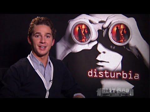 'Disturbia'