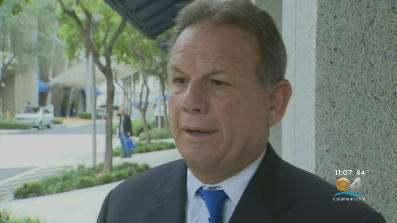 After Handling of Mass Shootings, Broward Sheriff's Office