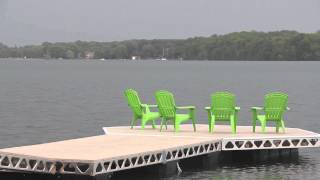 Floating Docks Overview