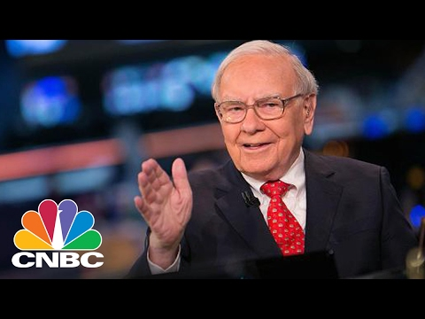 Warren Buffett's Most Eccentric Traits: Drinking Coca-Cola, Keeping Strict Breakfast Budget | CNBC