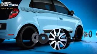 A compact car