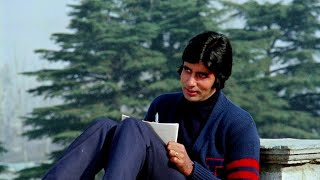 Kabhi Kabhi Mere Dil Mein  Song by Amitabh Bachchan and Mukesh