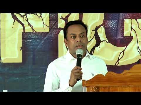 Pastor SURESH BABU Garu Kerala Telugu Message  1 part- 1