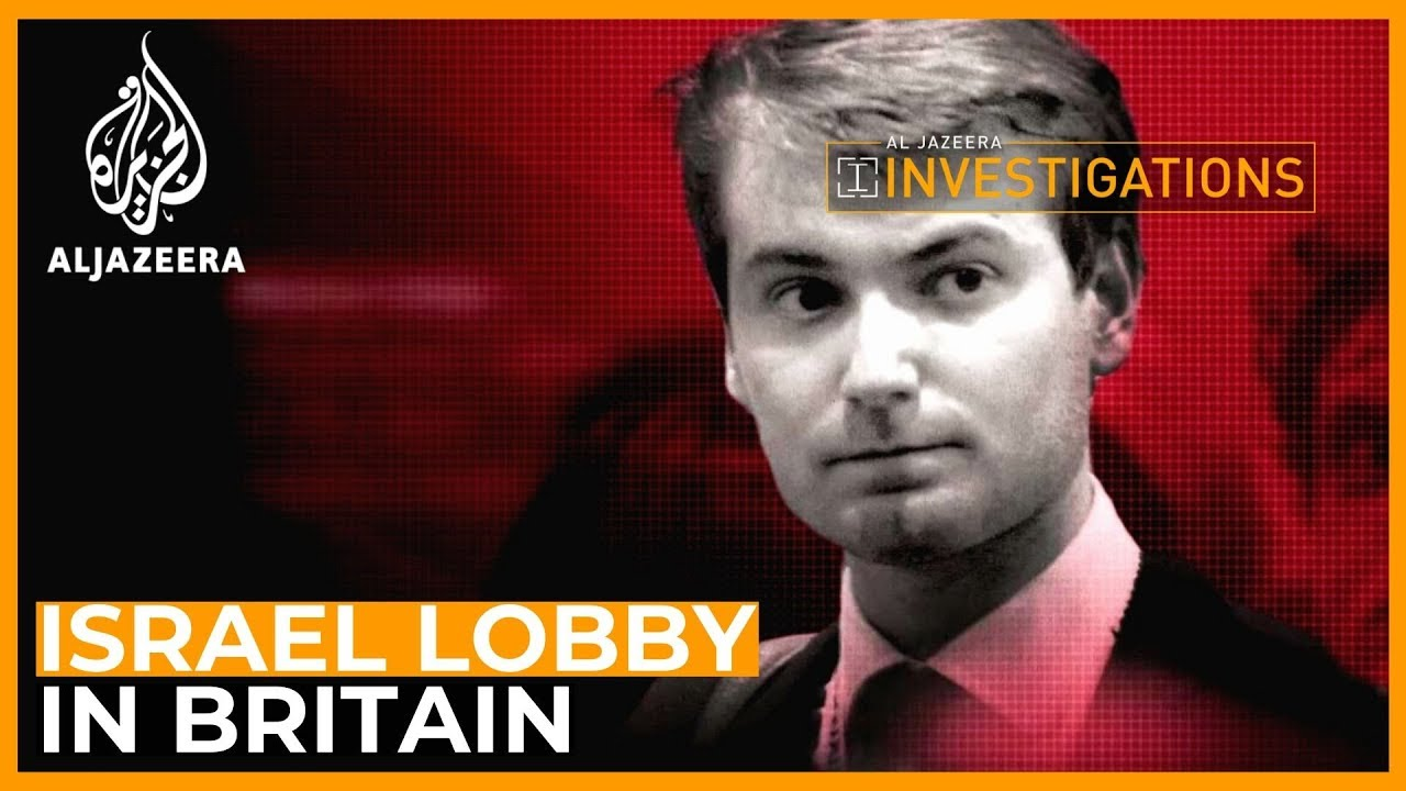 Download The Lobby P1: Young Friends of Israel l Al Jazeera Investigations