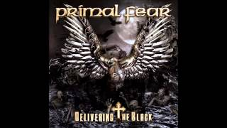 Watch Primal Fear Never Pray For Justice video