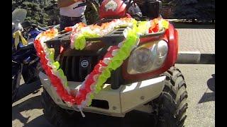 Moto wedding | Мото свадьба (№9)