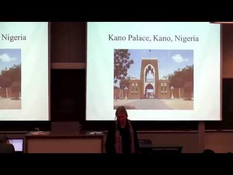"""Beverly Mack- """"Gender and Education in Islam"""""""